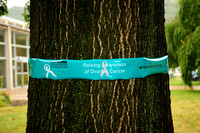 Ovarian Cancer Walk/Run 9/12/2010